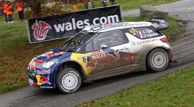Сражение за титул WRC в Уэльсе и другие гонки уик-энда 11-13 ноября. Фото 1
