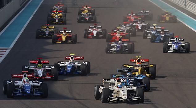 Сражение за титул WRC в Уэльсе и другие гонки уик-энда 11-13 ноября. Фото 2