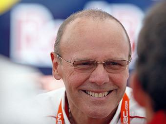 Руководителя раллийной команды Citroen уволят после финиша сезона