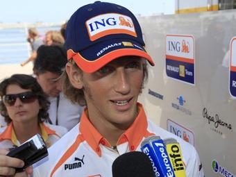 Роман Гросжан планировал завершить гоночную карьеру