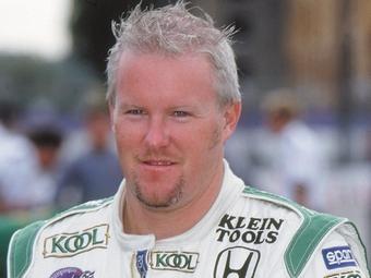 Пол Трэйси сменит серию INDYCAR на гонки на выносливость