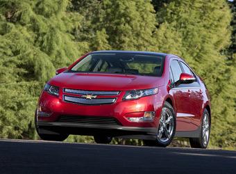 США проверят безопасность автомобильных литий-ионных батарей