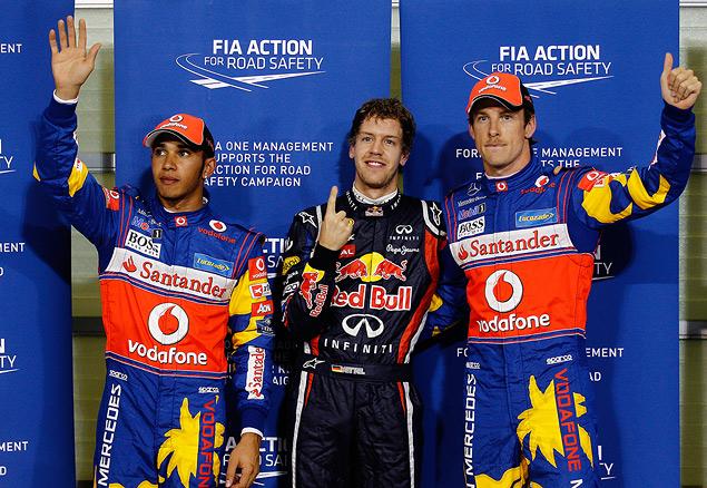 Себастьян Феттель впервые в сезоне не добрался до финиша