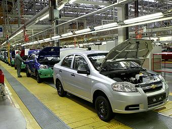 В 2012 году в мире будет выпущено 82 миллиона машин