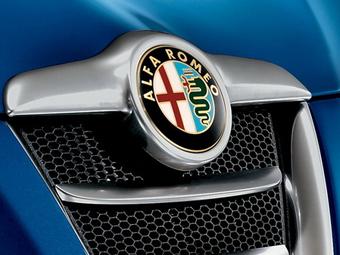 Alfa Romeo разработает конкурента Mazda MX-5