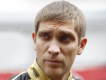 Виталий Петров нарушил контракт критикой команды Renault