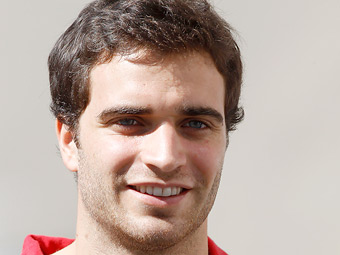 Менеджер Жерома д'Амброзио попробует устроить его в Team Lotus