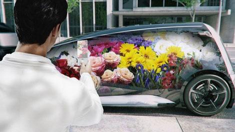 Компания Toyota покажет свое видение автомобилей будущего. Фото 1