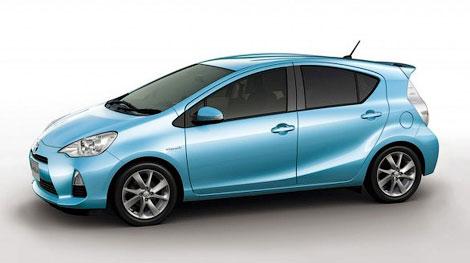 Компания Toyota покажет свое видение автомобилей будущего. Фото 2