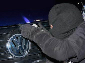 Назван самый опасный день для московских автомобилей