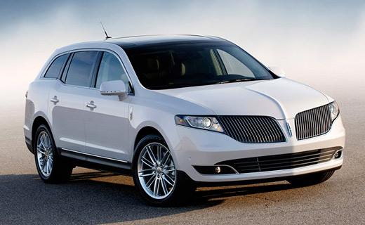 Lincoln освежил внешность и техническую начинку двух моделей