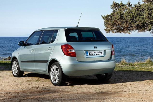 Длительный тест Opel Corsa: четвертая часть. Фото 5