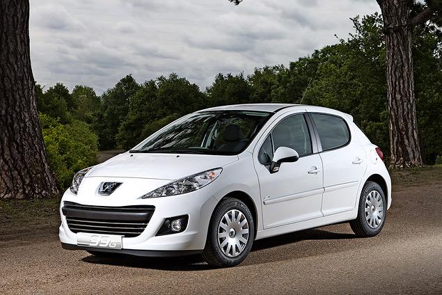 Длительный тест Opel Corsa: четвертая часть. Фото 6