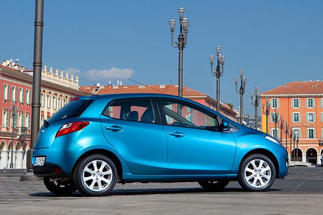 Длительный тест Opel Corsa: четвертая часть. Фото 8