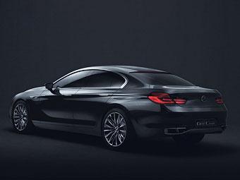 Дилеры BMW начали принимать заказы на еще не рассекреченную модель