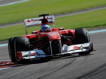 В суперкарах Ferrari появится больше технологий Формулы-1