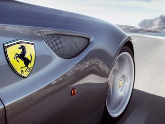 Ferrari создаст клуб коллекционеров суперкаров