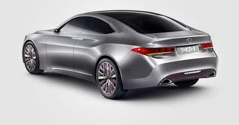 Hyundai будет выпускать в Китае дешевые и экологичные машины под брендом Shouwang