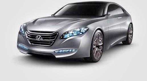 Hyundai будет выпускать в Китае дешевые и экологичные машины под брендом Shouwang. Фото 1