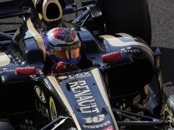 Менеджер Петрова предупредила о возможном уходе россиянина из Renault