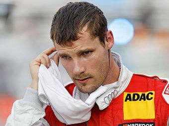 Чемпион DTM перешел из Audi в BMW
