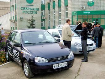 В России выдано 212 тысяч льготных автокредитов