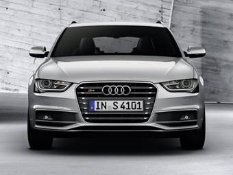 Audi изменит дизайн своих автомобилей