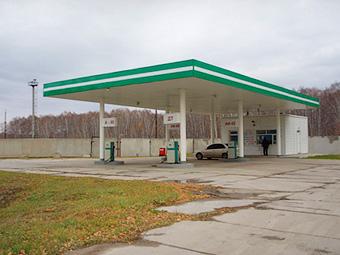 С начала года дизель в России подорожал на 17 процентов