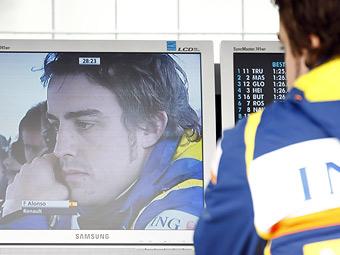 В Великобритании появится телеканал о Формуле-1