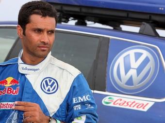 """Действующий победитель """"Дакара"""" поедет в WRC на """"Ситроене"""""""