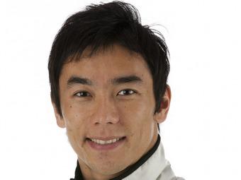 Такума Сато сменит команду в чемпионате INDYCAR