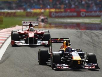 Red Bull и Ferrari станет сложнее обходить дух правил Формулы-1