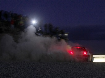 На Ралли Португалии WRC появятся три ночных спецучастка