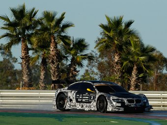 Действующий чемпион DTM приступит к тестам BMW M3 в начале декабря