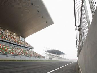 Чемпионат мира WTCC приедет в Индию в 2013 году