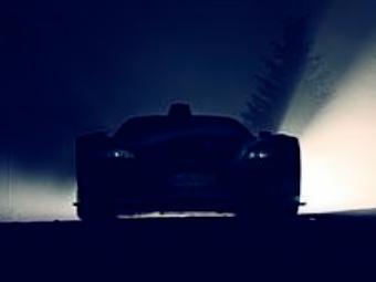 Gumpert готовит к Женеве новый суперкар