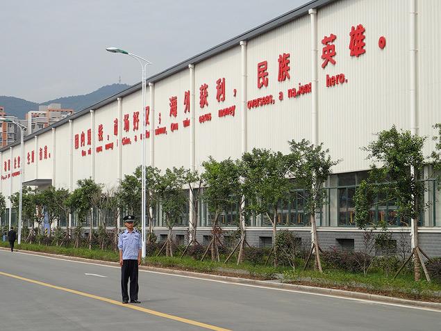 Изучаем феномен китайского автопрома на примере марки Lifan. Фото 9