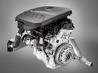 """""""Тойота"""" решила заполучить для своих автомобилей дизели BMW"""