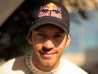 Жан-Эрик Вернь дебютирует в Формуле-1 в 2012 году