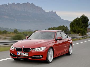 """Новую """"трешку"""" BMW начнут собирать в России в апреле"""