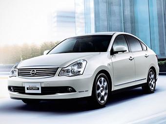 """На """"АвтоВАЗ"""" будут выпускать седан Nissan Bluebird"""