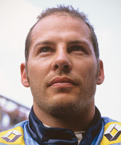 Кими Райкконен и другие чемпионы, вернувшиеся в Формулу-1. Фото 3