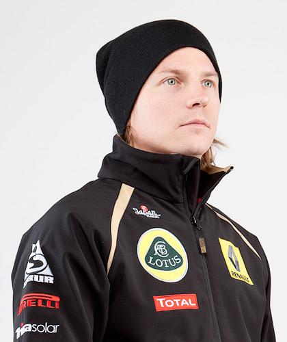 Кими Райкконен и другие чемпионы, вернувшиеся в Формулу-1. Фото 5