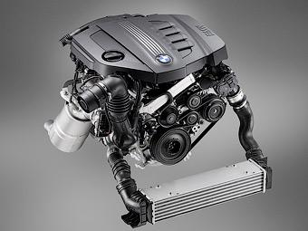 """BMW согласилась поставлять """"Тойоте"""" дизели в обмен на гибридные технологии"""