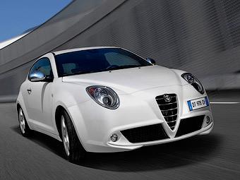 Автомобили Alfa Romeo вернулись в Россию