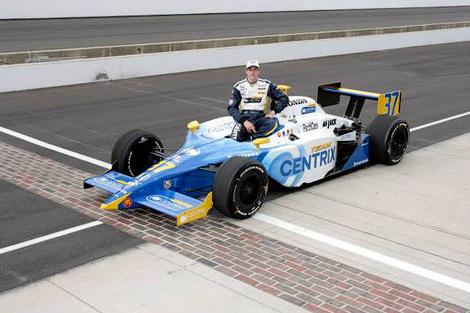 Легендарный коллектив Newman/Haas Racing больше не примет участия в гонках. Фото 1