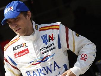 Виталий Петров потеряет место в Формуле-1