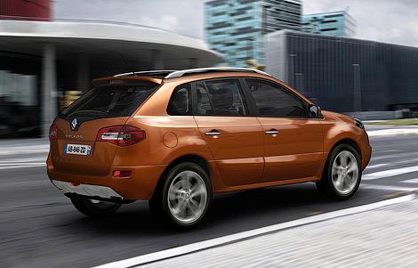 Цены на автомобиль будут начинаться от 999 тысяч рублей