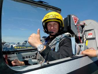 Петтер Сольберг пообещал продолжить гоночную карьеру