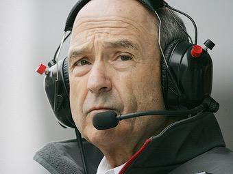 Команда Sauber обвинила FIA в своих неудачах